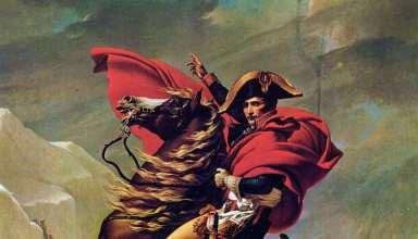 Der Napoleon Komplex: Was ist dran am kleinen Mann und großen Ego?