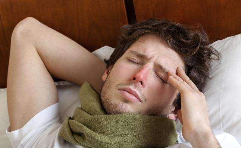 Kranke Männer: Wehleidig oder missverstanden?