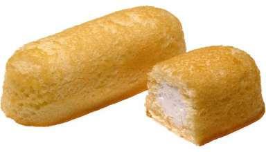 Typisch Amerikanische Süßigkeiten: die unzerstörbaren Twinkies
