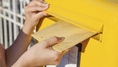 Dokumente sicher versenden - Tipps
