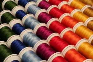 Baumwolle: Ursprung, Aufschwung und Bedeutung