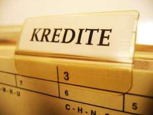 Der Artikel befasst sich mit verschiedenen Kreditarten.