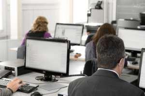Ressourcen schonen im Büroalltag
