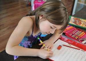 Lernstress schon im Kindesalter? - So lernen Ihre Sprösslinge effektiv