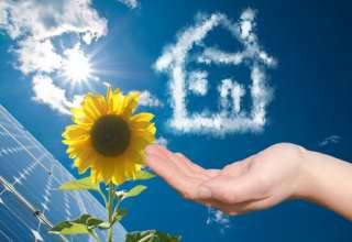Sonnenenergie durch Solarzellen gewinnen