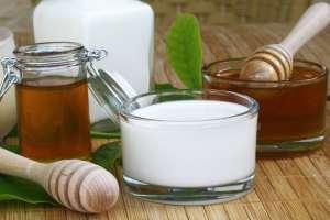 Natürliche Pflegeprodukte bei Akne