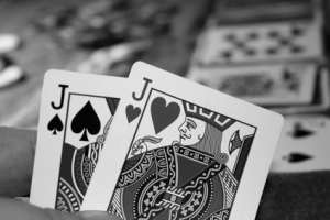 Glücksspiel- seit jeher in der Gesellschaft verankert