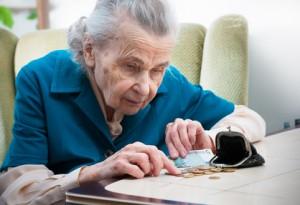 Armutsrisiko: Warum besonders Frauen für das Alter vorsorgen sollten