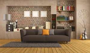 Aufgeräumtes Design: Ideen für mehr Ordnung im Wohnzimmer