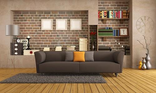 Aufgeräumtes Design: Ideen für mehr Ordnung im Wohnzimmer - Wissensblog