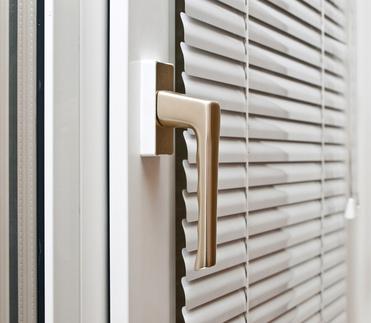 Sichtschutz für drinnen und draußen