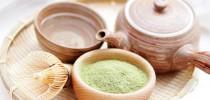 Wie man Matcha-Tee richtig zubereitet