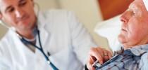 Problem Herzinsuffizienz: Woran erkennen, was tun?