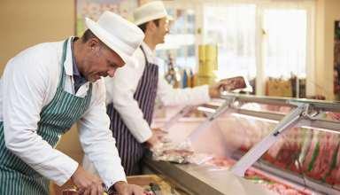Frisch oder abgepackt: Welches Fleisch ist das Bessere?