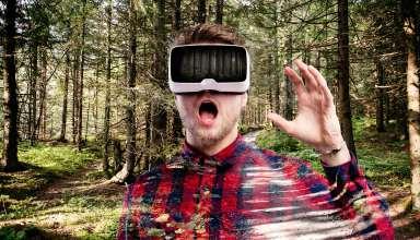 Willkommen in der virtuellen Realität: Mit dreidimensionalen Aufnahmen und einer Spezialbrille fühlt sich der Betrachter direkt in fremde Regionen versetzt. Foto: djd/www.myindoorview.com/Halfpoint - Fotolia