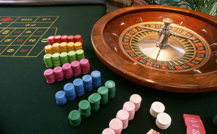 Casino, Spielbank, Spielothek oder Spielhalle? Das sind die Unterschiede