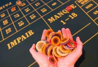 Ein Jeton für den Tronc – so funktioniert das Lohnsystem im Casino