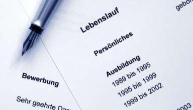 Jobsuche: Nie wieder Fehler bei der Bewerbung