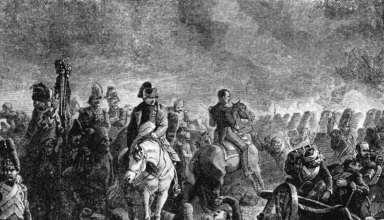 Was passierte auf dem Schlachtfeld von Tollense?