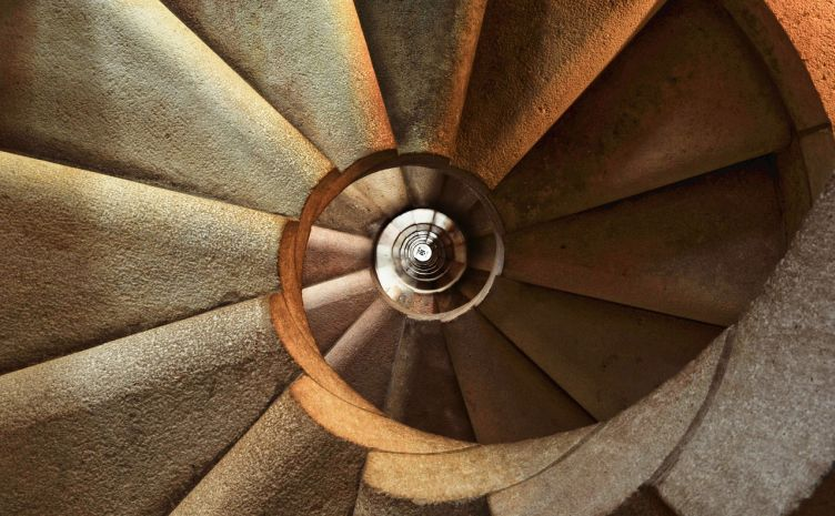 Stufe um Stufe: Treppenarten im Vergleich
