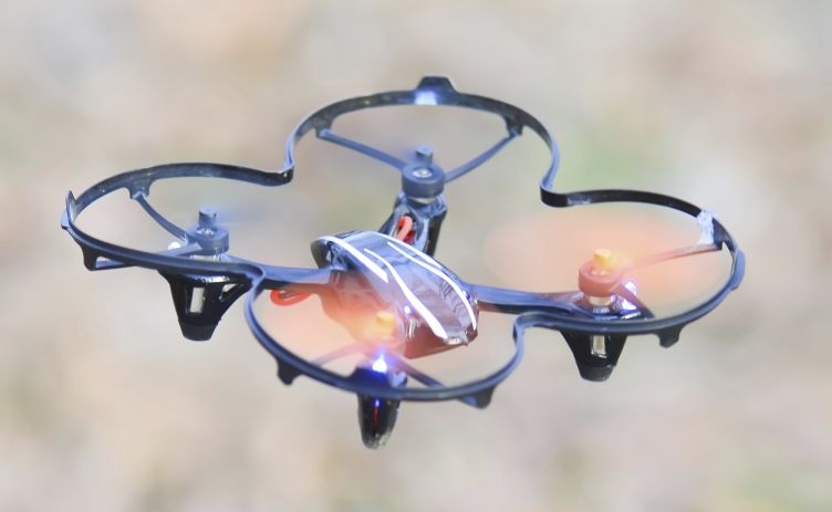 Know-how for Take-off: Worauf Multicopter-Piloten achten müssen