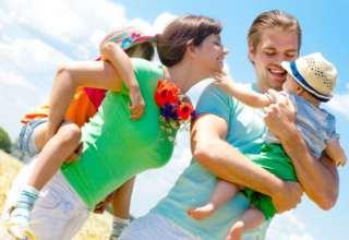 Peinliche Verwechslung: Darum verpeilen Eltern die Namen ihrer Kinder