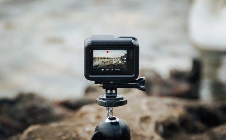 Kameras für Stock und Stein: Actioncams