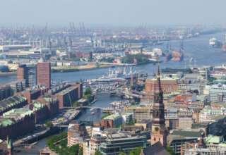 Keimzelle Hamburgs entdeckt?