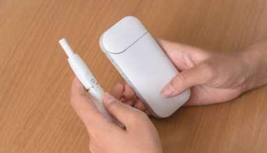 Heat-Sticks: Gesunder Rauchgenuss oder schädlicher Marketing-Streich?
