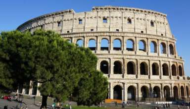 Geheimnisvoller Beton – so stabil und langlebig bauten die Römer