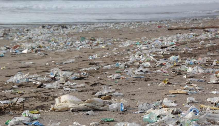Plastikmüll aus dem Meer als Rohstoff?