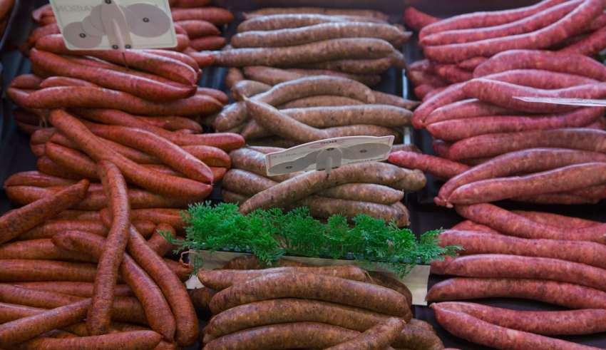 Schwein gehabt: Schwein bleibt beliebtestes Fleisch