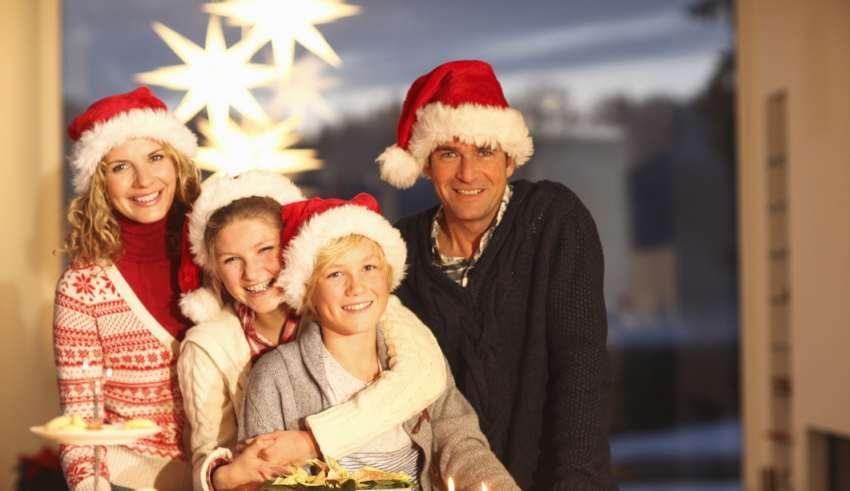 Aktivitäten für die Weihnachtsfeiertage – und danach