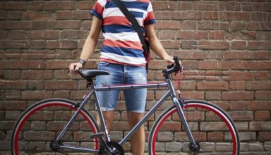 Frühlingszeit ist Fahrradzeit – So machen Sie ihr Rad verkehrsfit