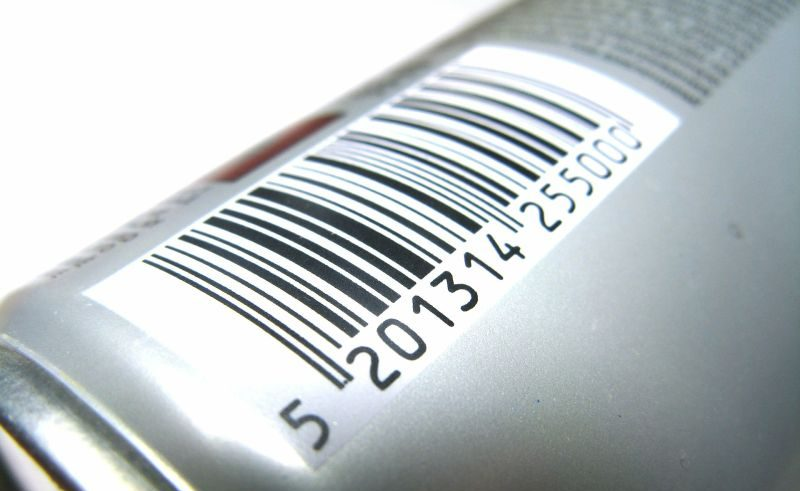 Barcodes – Definition, Funktionsweise und Nutzen